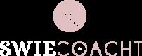 White pink logo swiecoacht-retina